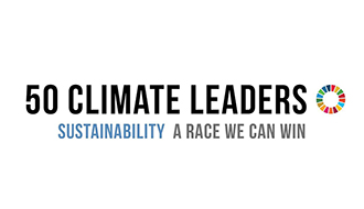 Prysmian tilslutter sig 50 Sustainability & Climate Leaders