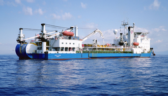 Prysmian investerer i et nyt kabellægningsfartøj til søkabler