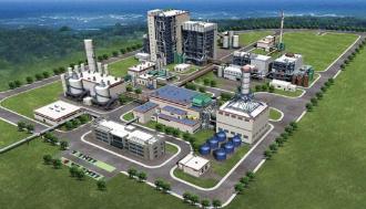 Prysmian Group leverer 70% af kablerne til et nyt syntesegasanslæg i Tianjin, Kina