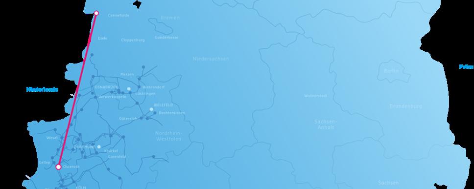 Prysmian sikrer sig yderligere kontrakt til tysk kabelkorridor