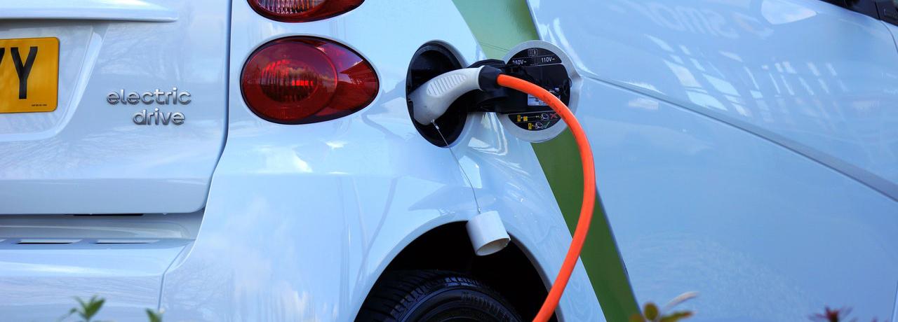 EVCS hybrid ladekabel til 2-33 kV og 16-32 A effekt