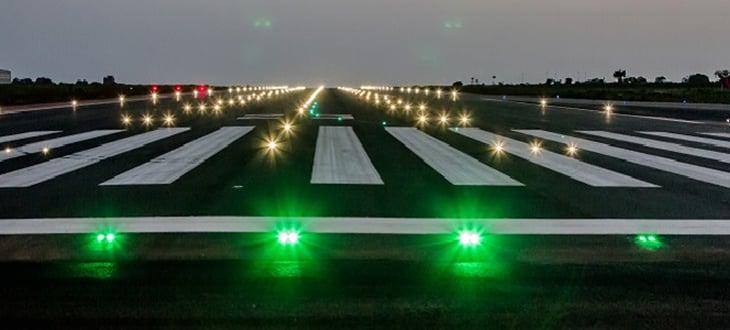 Lufthavnskabler