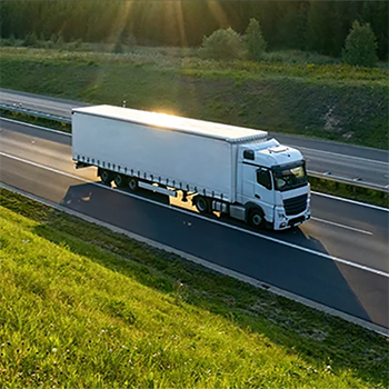 Prysmian logistik i Nordeuropa bliver mere bæredygtig