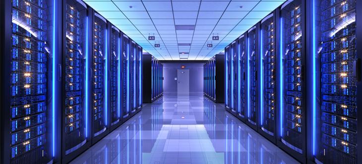 Datacenter kabler